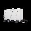 restroom trailer for men and women