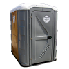 large portable restroom