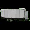portable restoom trailer